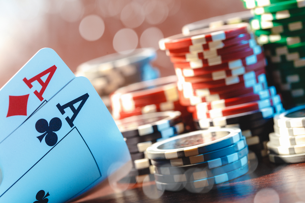 Why Outs And Pot Odds Should Guide Your Every Poker
