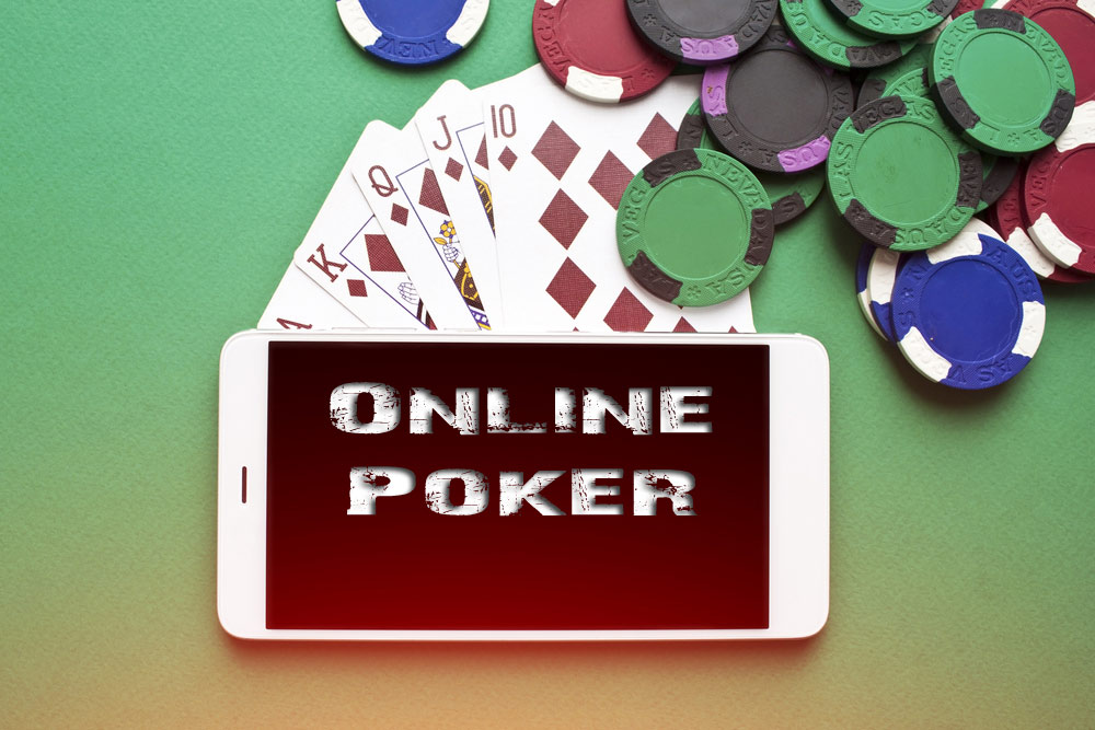 Forged To Play In The Very Best Online Poker Site Situs Poker Online In Indonesia Calhoun Broe